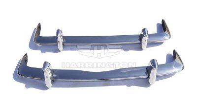 VW Karmann Ghia T34 Bumpers