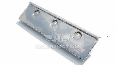 Bentley R-Type Number Plate Holder