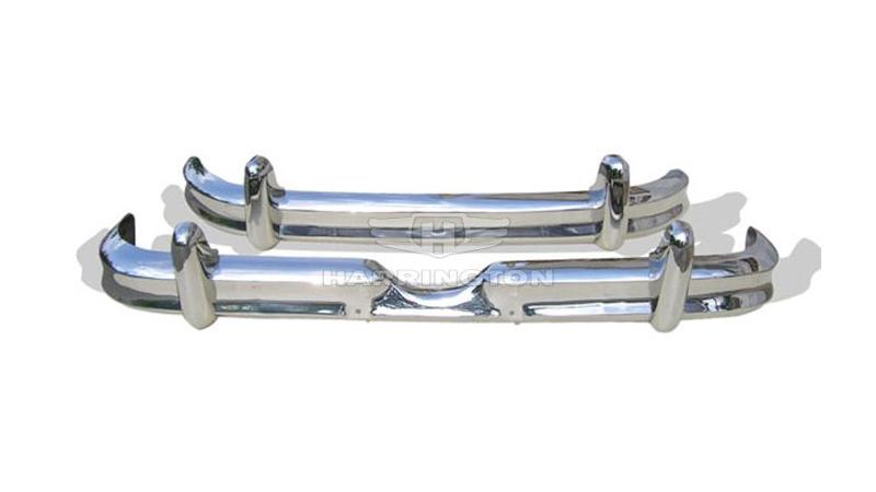 Daimler V8 Deep Bumpers