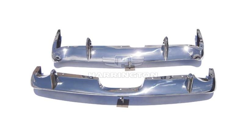 Facel Vega 3 & 6 Bumpers
